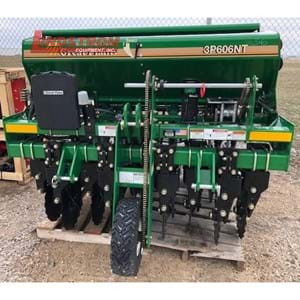 2020  GREAT PLAINS 3P606NT NO TIL SEEDER