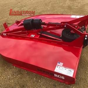 2019 WOODS RC6 MO3090