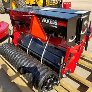 2019 WOODS CSS48 SEEDER  DR3629