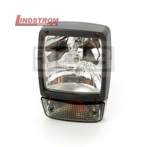 HEADLIGHT M120 V