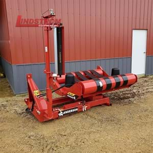 NEW 2021 ANDERSON RB200  BALE WRAPPER  WR4763