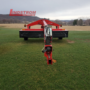 2019 MASSEY FERGUSON 1393 MOWER CONDITIONER  MC3702