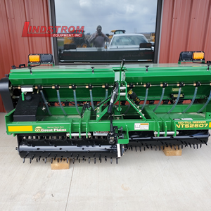 2020 GREAT PLAINS NTS2507 NO TILL SEEDER DR3659