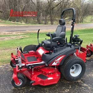 NEW 2020 FERRIS IS3200 ZERO TURN MOWER   LG3783