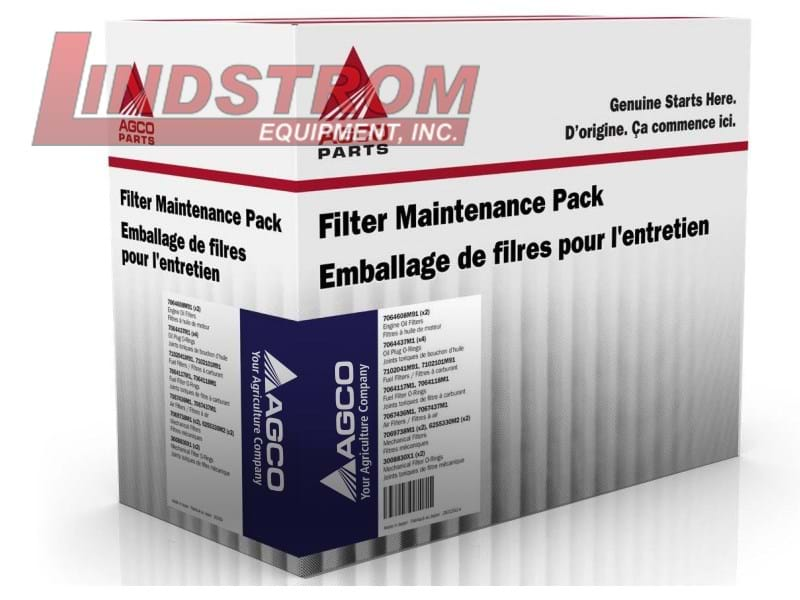 MFKITA1 Starter Care Filter Maintenance Pack