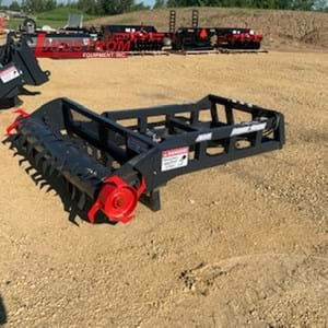 NEW 2019 ROYER 4384 SILAGE DEFACER  MS3229