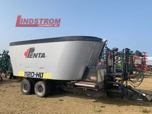 USED 2016 PENTA 1120HD MIXER  MX4962