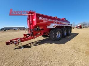 NEW 2020 JAMESWAY MAXX-TRAC 7400 SPREADER  SP4872