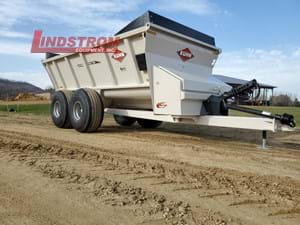 NEW 2020 KUHN KNIGHT SLC126T MANURE SPREADER  SP5190