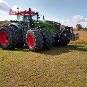USED 2017  FENDT 1050 TRACTOR   TR4522
