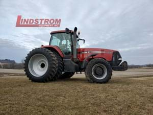 USED 2003 CASE IH MX285 TRACTOR  TR4525