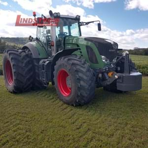 USED 2008 FENDT 930 TRACTOR   TR4860